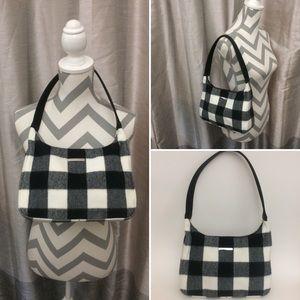 Handbags - Nine West Checkered Bag